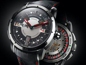 Casino Watches