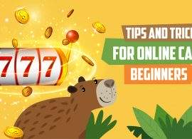 Tips and Tricks for Online Casino Beginners