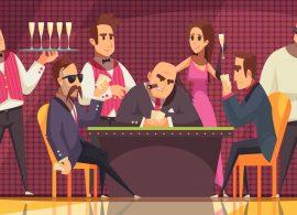 Body Language and Bluffs – Making Sense of Poker Tells