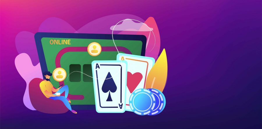 Let's review online gambling in Australia in 2021