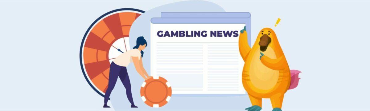 Gambling news Golden Reels Blog