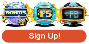 registration on the GoldenReels casino website