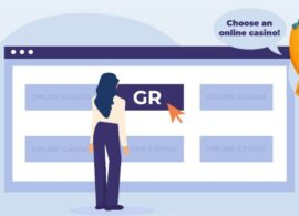 Features of choosing an online casino