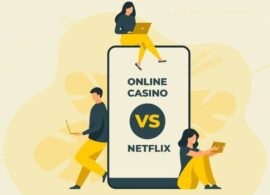 How online casinos became as popular as Netflix in Australia