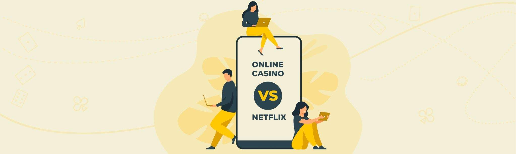 How Netflix changed the rules of the game