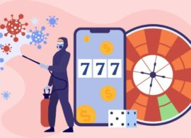 Post-pandemic future of online casinos