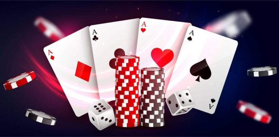 How to play baccarat: rules and strategy
